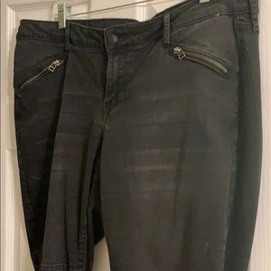Old Navy rock star jeans 18